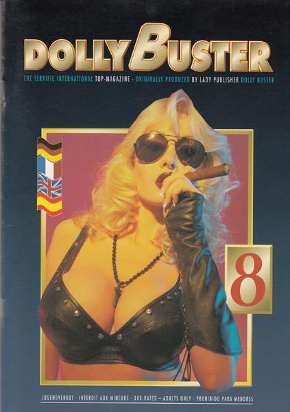 Dolly buster немецкая порно звезда